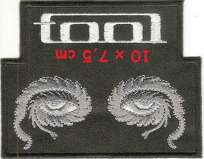 Tool - patch - FREE SHIPPING