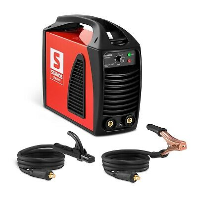 Welding Machine Electrode Welding Igbt Indoor Outdoor Use 120 A 230 V Hot Start
