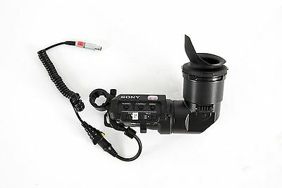 Sony Electronical Viewfinder Dxf 801 Ce