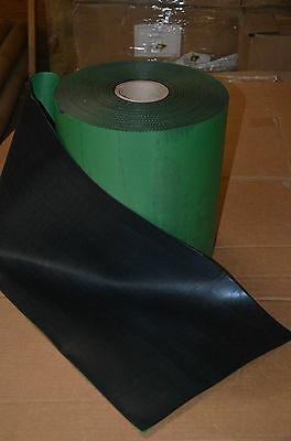 """EPDM 12"""" x 100' EPDM uncured flashing for roofing"""