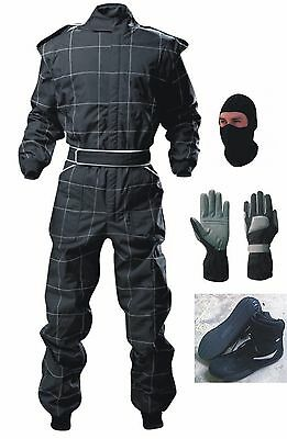 race suit go kart Pack (Free gifts included)