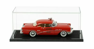 Acrylic Display Case for a 1:18 Scale Model Car