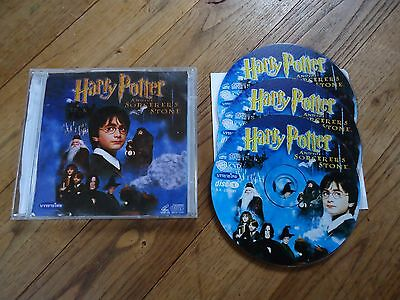 Vcd / Film / Harry Potter And The Sorcerer's Stone