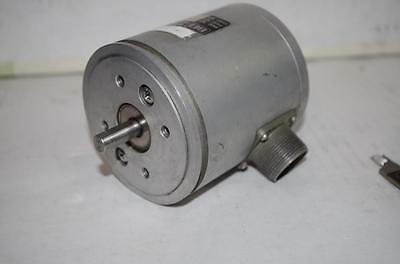 Bei Industrial Encoder P/n H35B-Ss-10,000-M5-Abzc-8830-Led-Sm18-S   10,000Counts
