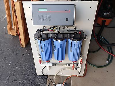 AGFA SilverSaver 12 Silver Recovery Unit