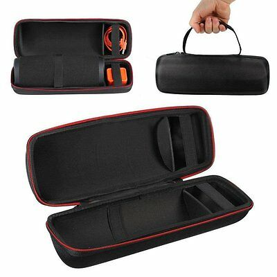 Portable Hard Carrying Case Cover Storage Bag For JBL Charge 3 Bluetooth Speaker
