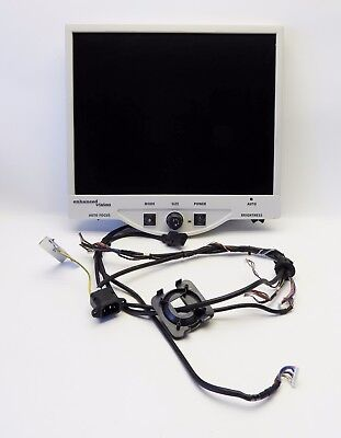 "Enhanced Vision MVE19A-VA Merlin 19"" LCD Video Magnifier Screen ***READ***  *"