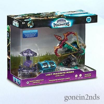 Skylanders Imaginators LOST IMAGINITE MINES ADVENTURE PACK - IN STOCK NOW