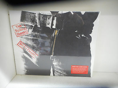 The Rolling Stones-Sticky Finger-Super Deluxe Edition-Nuovo-3 Cd Dvd 7'' Vinyl