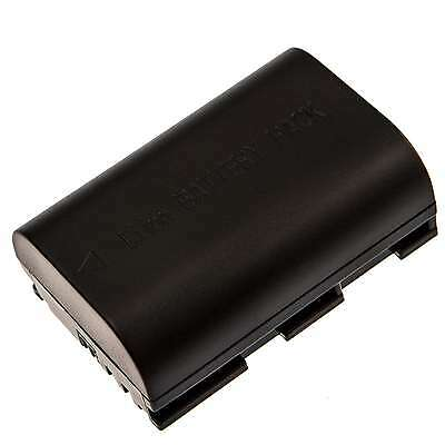 NEW Genuine Canon LP-E6 LPE6 Battery for Canon EOS 5D Mark II EOS 7D EOS 60D
