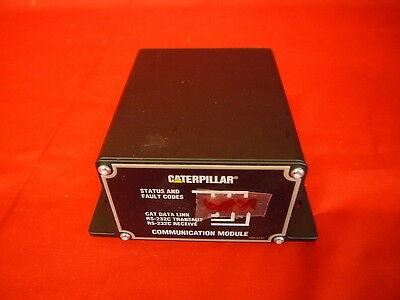 Caterpillar *new* Cat Data Link 109-5738 Rs-232 Communication Module (2A2)