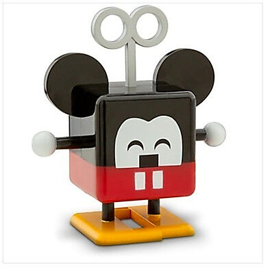 Mickey Mouse Vinyl Figure, Disney Artist Series Two, Limited Edition NEW