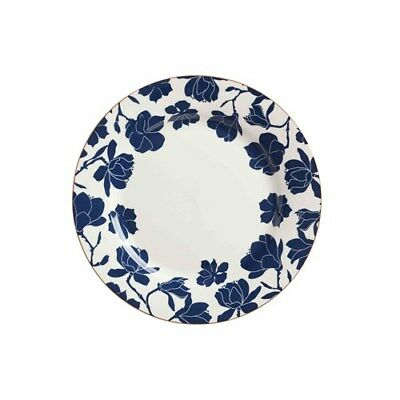 New Maxwell & Williams Symphony Blue Rim Dinner Plate 27.5cm