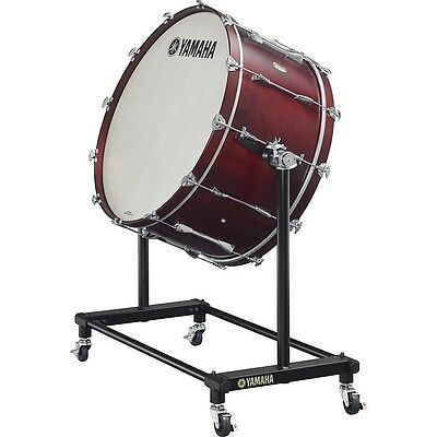 Yamaha 7000 Series Intermediate Concert Bass Drum 32 x 16 12 one-piece lugs LN