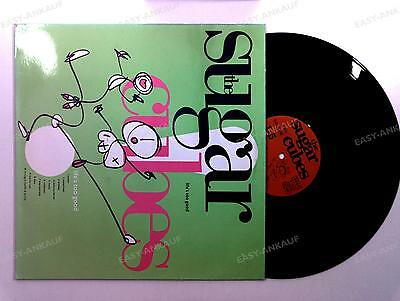 The Sugarcubes - Life's Too Good GER LP 1988 //4