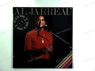 Al Jarreau - Look To The Rainbow - Live - Recorded In Europe UK 2LP 1977 FOC //6