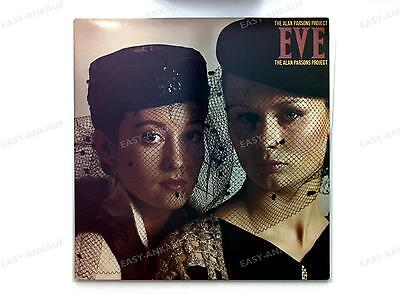 The Alan Parsons Project - Eve GER LP 1979 FOC + Innerbag //19