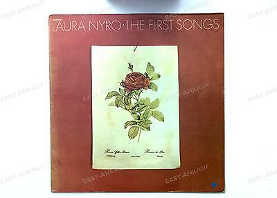Laura Nyro - The First Songs... NL LP 1972 //1