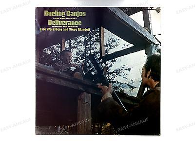 E.Weissberg & M.Brickman -Dueling Banjos -From The OST Of Deliverance GER LP //6