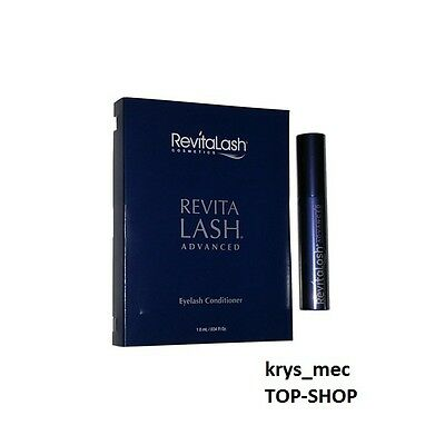 Revitalash Advanced Eyelash Conditioner Sample Size - 0,75ml(100ml/1885euro)