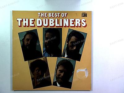 The Dubliners - The Best Of The Dubliners GER 2LP 1972 //1