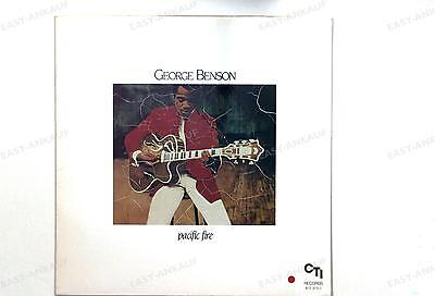 George Benson - Pacific Fire GER LP 1983 //1