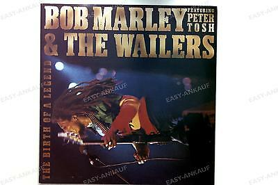 Bob Marley & The Wailers - The Birth Of A Legend NL LP //1