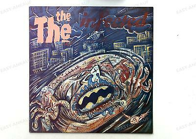 The The - Infected NL LP 1986 + Innerbag //9