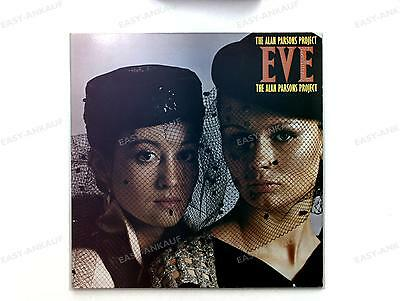 The Alan Parsons Project - Eve CAN LP 1979 FOC //33