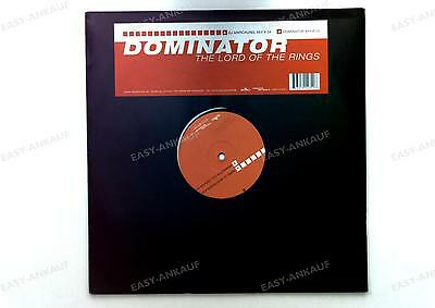 Dominator - The Lord Of The Rings GER Maxi 2002 //1
