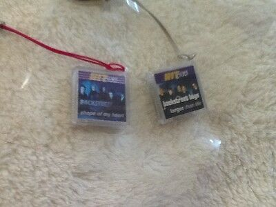 Hit Clips Backstreet Boys Set Of 2