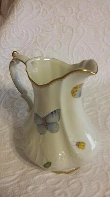 Spring in Budapest pitcher by Anna Weatherly