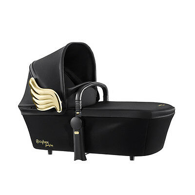 Cybex Priam Carry Cot Jeremy Scott Wings LIMITED EDITION