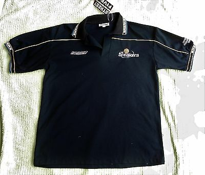 New Zealand  breakers Mens Basketball Shirt limited edition 2003/2004 foundation