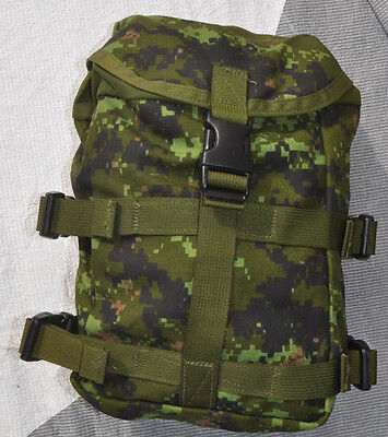 CadPat Camo Regular Accessory Pouch