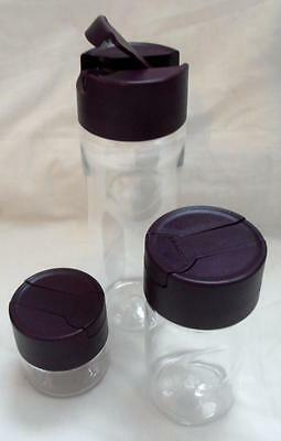 Bnip Tupperware Condiserve Set (X3 Soy Scapes)