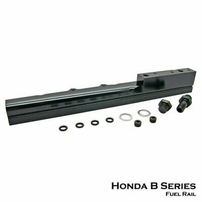 High Volume Aluminium Fuel Rail For Honda Civic EG EK Integra DC2 B16A B16B B18C
