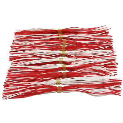 10pc silicone Skirt For SpinnerBait jig Skirt Banded Skirts - Standard Cut SF012