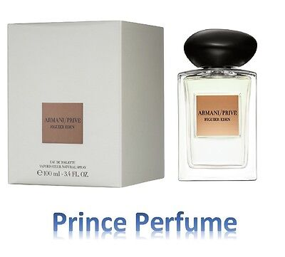 ARMANI PRIVE' FIGUIER EDEN EDT VAPO NATURAL SPRAY - 100 ml