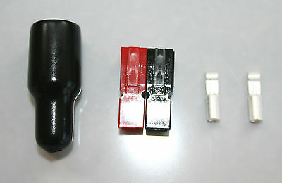 Genuine Replacement Torberry/anderson Connector Kit - Golf Battery Connector