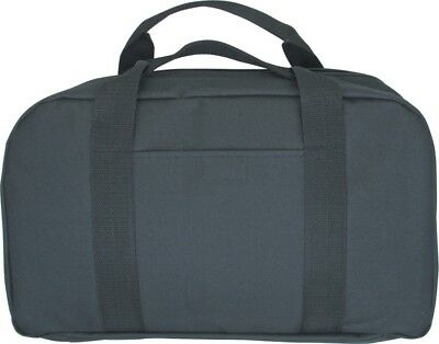 "Carry All AC128 Knife Case Holds 22 Knives 15.5""x10.25""x3.5"""