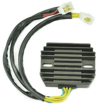 Voltage Regulator Rectifier For Honda CBR 600 Hurricane 1987 1988 1989 1990