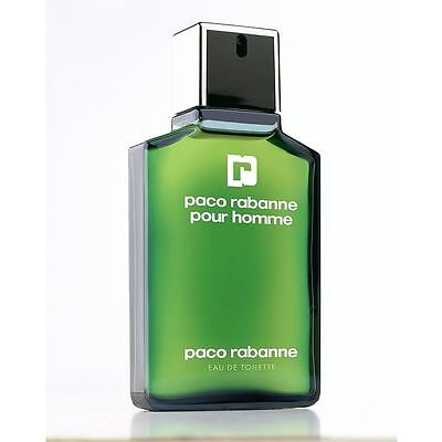 Paco Rabanne Herren 100ml Eau de Toilette Spray