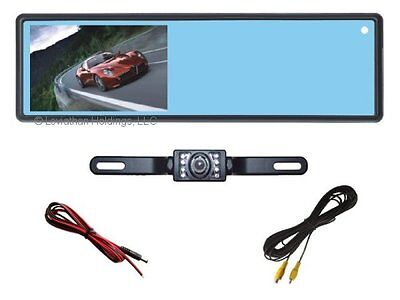 Business Inventory For Sale - Lot Of Rear View Cameras And Accessories - 99% New