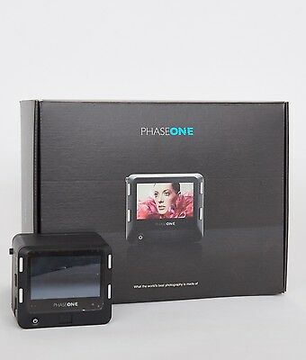 Phase One IQ 160 - Hasselblad H mount - EXCELLENT condition