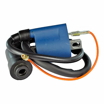 External Ignition Coil For Yamaha TW 200 Trailway 1993 1994 1995 1996 1997 1998