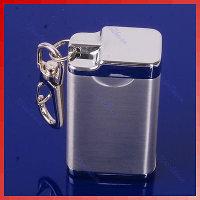 Portable Pocket Ashtray With Key Chain