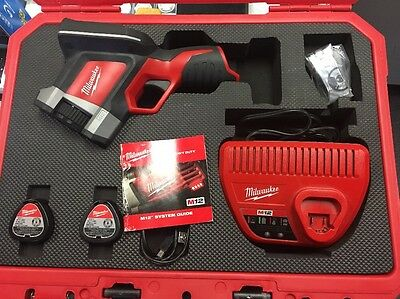 Milwaukee 2260-21 M12 Thermal Imager Kit 160 x120