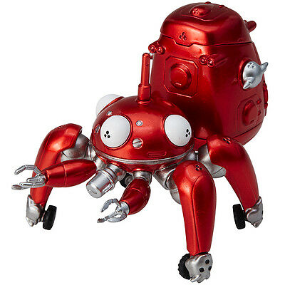 Ghost in the Shell: Stand Alone Complex - Red Tachikoma Figure (Union Creative)