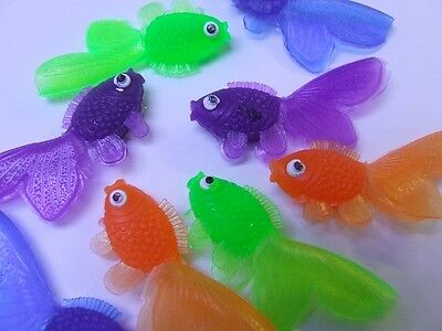 Goldfish - Soap Embed **Pack of 10** Soapmaking**
